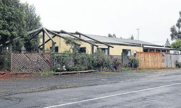 Seasonal workers' accommodation development in Renwick